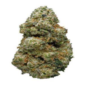 AC DC Marijuana Strain
