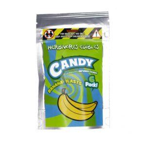 Banana Candy Blast