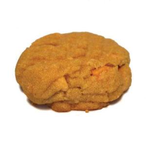 Ganja Peanut Butter Cookies