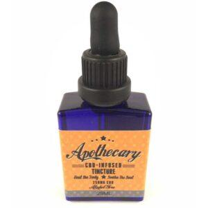 apothecary tincture