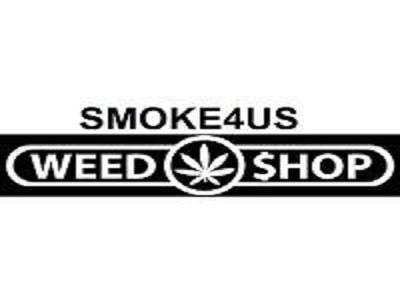 SMOKE4US WEED SHOP